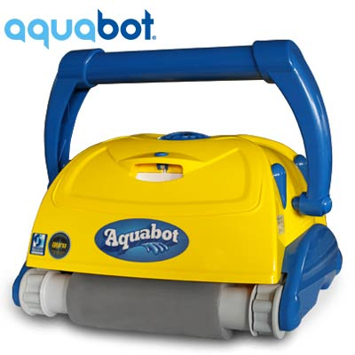 Aquabot Bravo Top