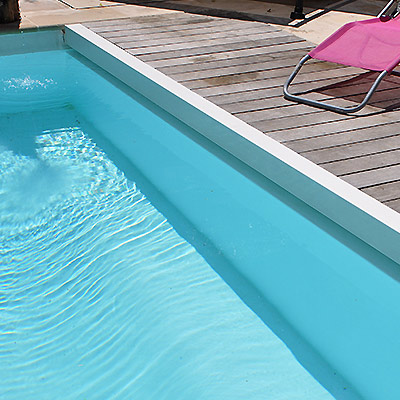 Liner pool 75 sur mesure pour piscines enterr es for Liner arme piscine prix