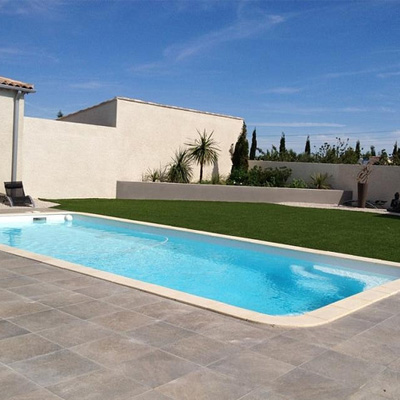 Piscine petra coque polyester for Avis piscine coque polyester