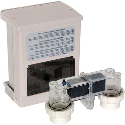 Gammes de cellules de remplacement lectrolyseurs ecosalt for Prix piscine sel