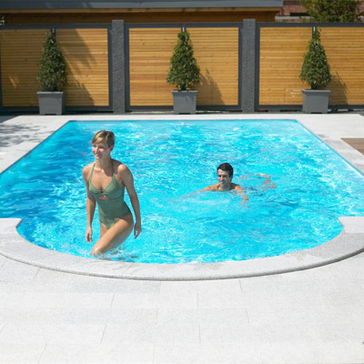 Kit piscine recypool simple mettre en oeuvre et con u for Prix piscine en kit