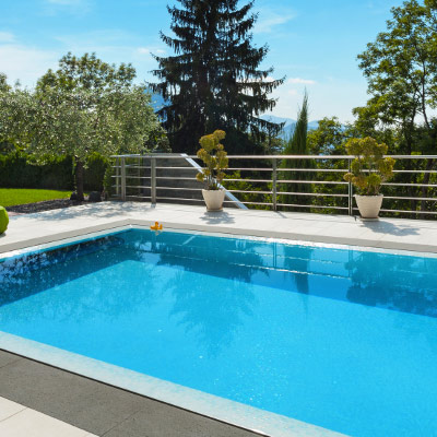 membrane pvc arm pool 150 pour piscine