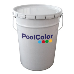 peinture piscine pool color