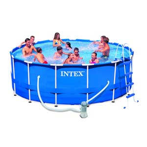 Piscine tubulaire prix discount for Piscine intex hors sol