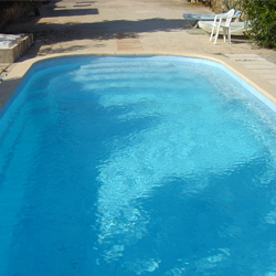 Piscine paros coque polyester for Avis piscine coque polyester