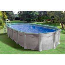 Piscines hors sol acier prix discount for Fournisseur liner piscine
