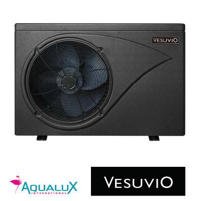 Pompes chaleur aqualux vesuvio r versibles for Chauffage piscine vesuvio