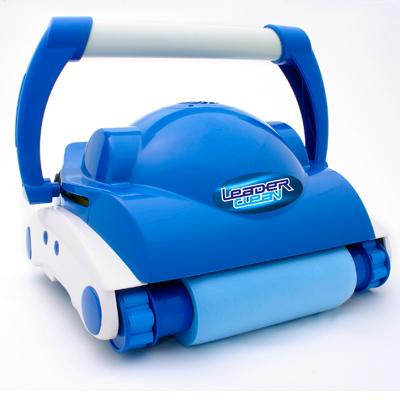 robot piscine aquabot leader clean prix discount. Black Bedroom Furniture Sets. Home Design Ideas