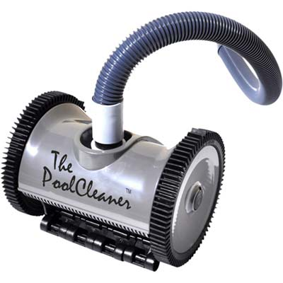 Robot piscine hydraulique The pool cleaner
