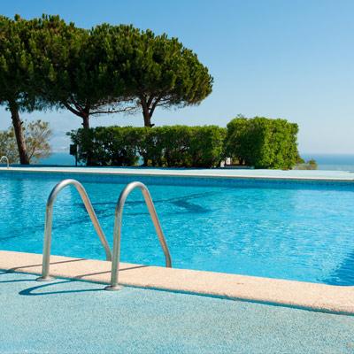 Kit piscine acier galvanis tradipool for Prix piscine 7x3