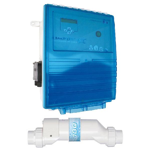 electrolyseur astral sel automatise le traitement de l 39 eau de piscine. Black Bedroom Furniture Sets. Home Design Ideas