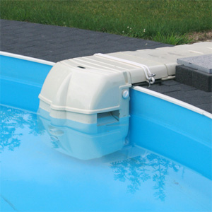 Bloc de filtration filtrinov mx18 for Bloc de filtration piscine