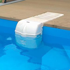 Local technique piscine pour prot ger votre groupe de - Groupe de filtration piscine ...