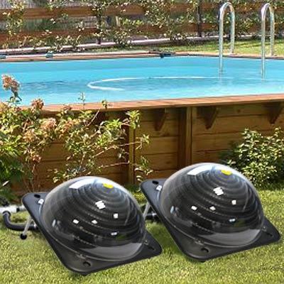 Changeur piscine changeurs thermiques chauffent l 39 eau for Chauffage piscine gaz