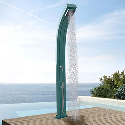 Douche solaire Spring A140 Top Line