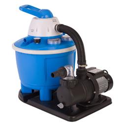 Platine de filtration aqualux edg axos - Pompe a sable piscine ...