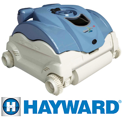 Robot hayward shark vac xl