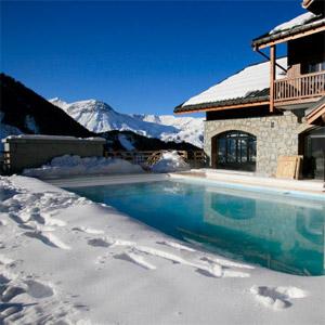 Couvertures et b ches d 39 hiver pour piscines hors sol for Bache fond piscine