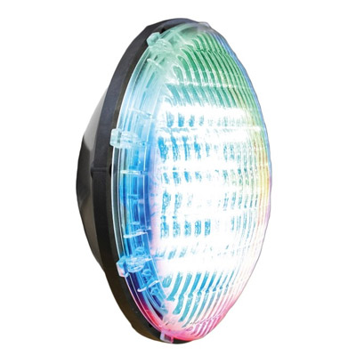 Ampoule LED couleur Eolia WEX30