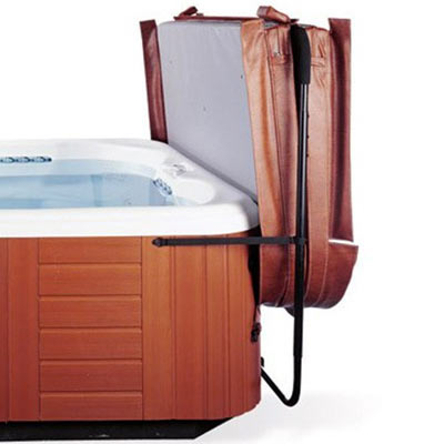 l ve couverture lift 39 n store pour spas. Black Bedroom Furniture Sets. Home Design Ideas