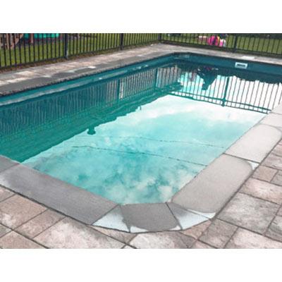 mini piscine formentera coque polyester 3m50 profondeur. Black Bedroom Furniture Sets. Home Design Ideas