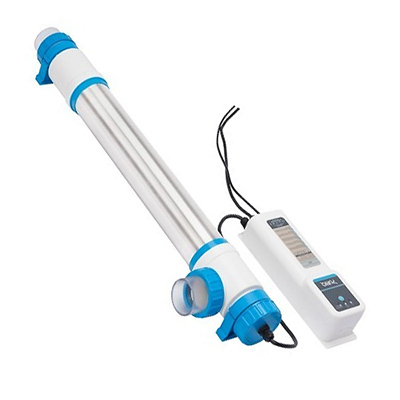 Traitement UV Puriq Bright