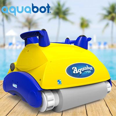 robot piscine aquabot bravo piscines jusqu 39 80 m2 prix. Black Bedroom Furniture Sets. Home Design Ideas