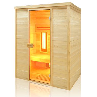 Sauna infrarouge Multiwave 3
