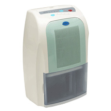 Déshumidificateur Dantherm CD 400-18