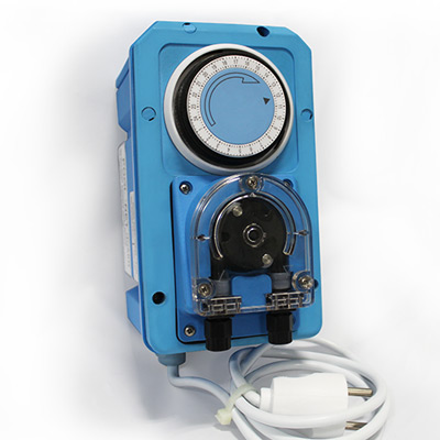 Pompe doseuse POOL-NET