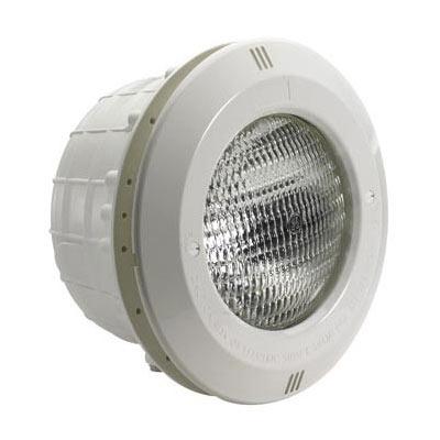 Eclairage piscine projecteurs ampoules vente prix for Piscine encastrable