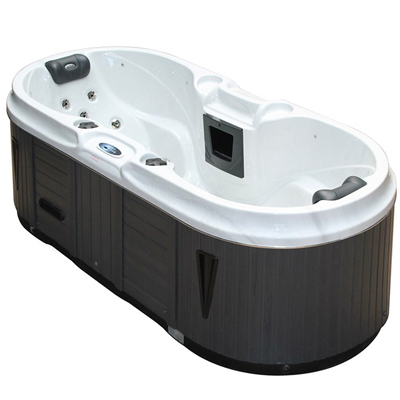 Spas de 2 11 places portables de nage et de loisir for Piscine portable prix