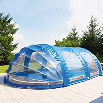 Abris piscine hauts for Abri de piscine online