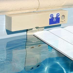 Alarme piscine discr te dsm 1 0 for Piscine miroir debit