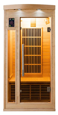 Saunas infrarouge Apollon