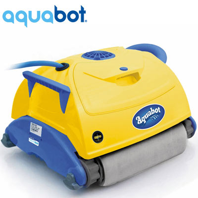 Aquabot Neptuno Top