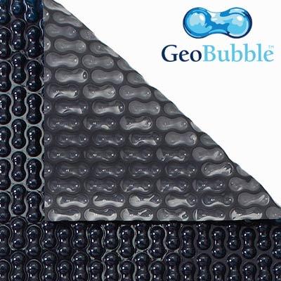 devis sur mesure bache bulles gris noir 500 microns bord e 4 c t s geobubble energy guard. Black Bedroom Furniture Sets. Home Design Ideas