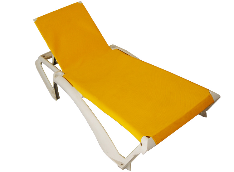 Bain de soleil marina for Transat piscine pas cher
