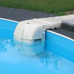 blocs de filtration piscine hors bord filtrinov et soliflow. Black Bedroom Furniture Sets. Home Design Ideas
