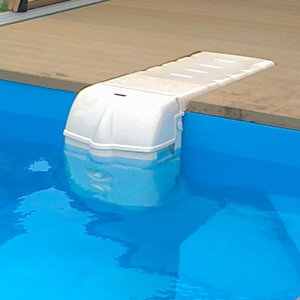 Blocs de filtration piscine hors bord filtrinov et soliflow for Bloc de filtration piscine