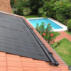 Chauffage solaire piscine en vente prix discount for Chauffer une piscine hors sol