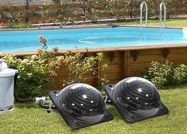 chauffage solaire optima pour piscine hors sol. Black Bedroom Furniture Sets. Home Design Ideas