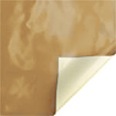 Cover premium coloris ocre envers ivoire