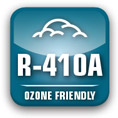 Klimaluft ozone friendly