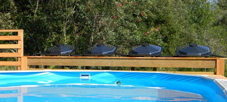 D me de chauffage solaire pour piscine hors sol for Chauffage solaire piscine dome