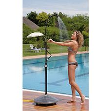 douches solaires pour piscine et jardin prix discount. Black Bedroom Furniture Sets. Home Design Ideas