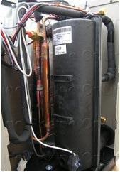 Pompe chaleur zodiac power avec chnageur condensateur - Echangeur pompe a chaleur piscine ...