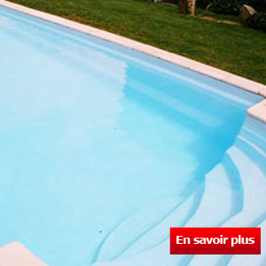 Kit piscine acier galvanis tradipool for Piscine galvanise