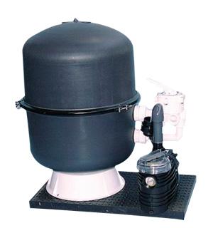 Kit piscine recypool simple mettre en oeuvre et con u for Kit filtration piscine