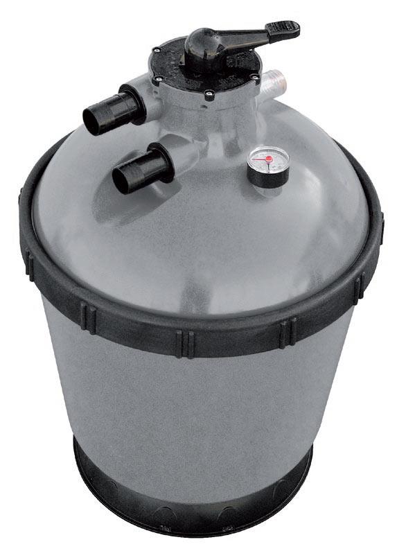 Filtre sable p fi for Branchement filtre piscine